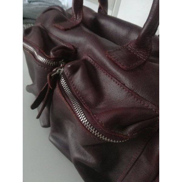 Cowboybag Tasche