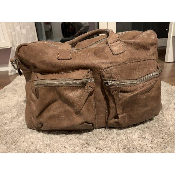 Cowboysbag The Bag, elephant grey