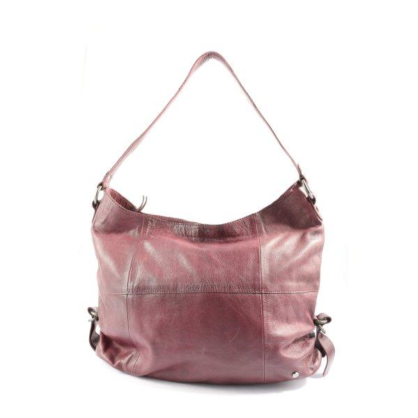 Cox Umhängetasche pink Casual-Look