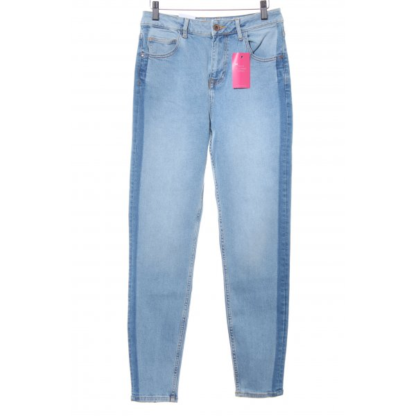 """Cross Slim Jeans """"Joyce"""" himmelblau"""