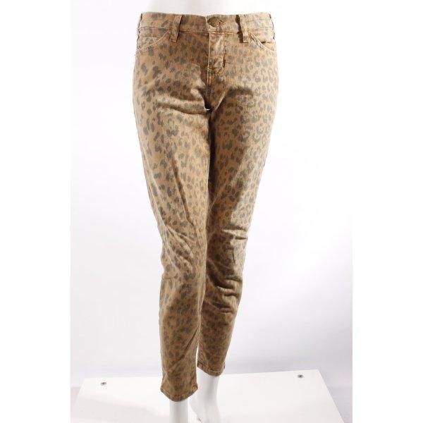 Current/Elliott Skinny Jeans Stiletto Leomuster