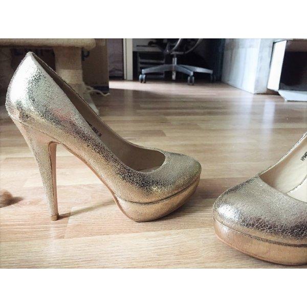 """Damen High Heels """"Goldie"""" Gr. 39"""