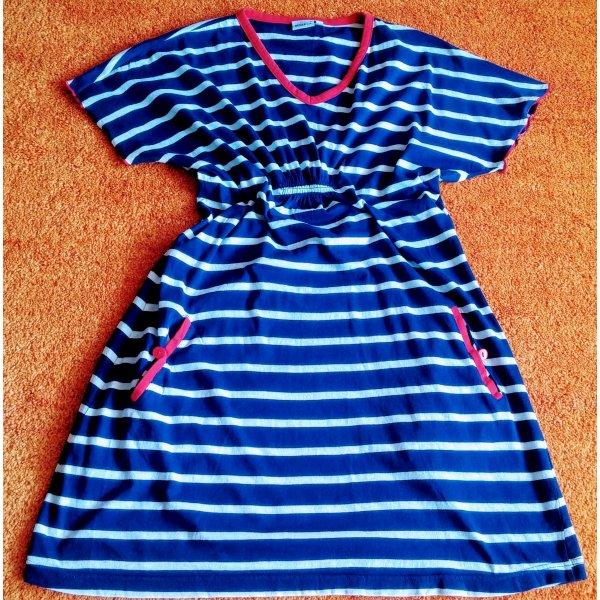 Damen Kleid Sommer Jersey Gr.L in Bunt von Boule NW