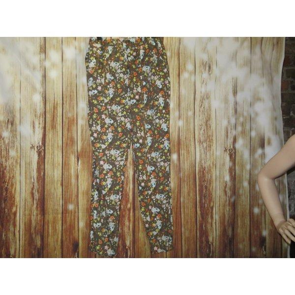 Damen Sommer Stoffhose Pluder Hose Größe S von Vero Moda (Teil 8)
