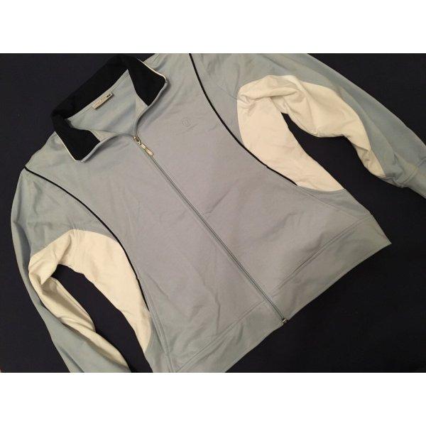Damen Sportjacke / Trainingsjacke von Linea Primero, Gr. 40