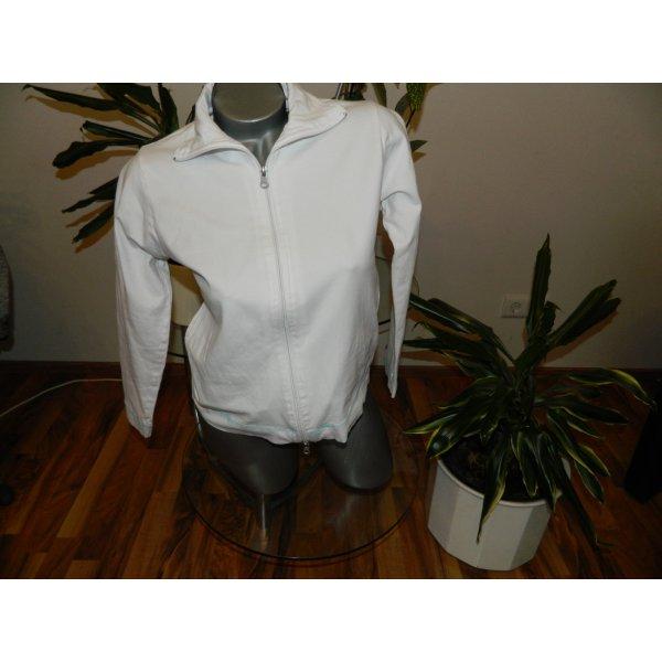 Damen Sweat Jacke Größe S von Toptex Sportline (117)