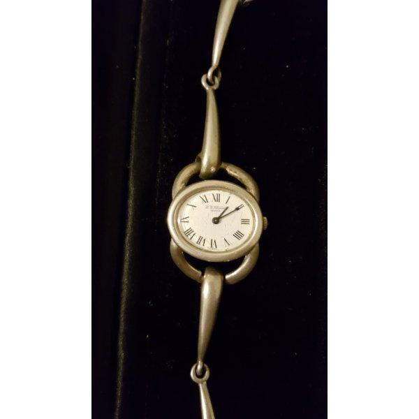 Damenuhr von Chopard 925 silber