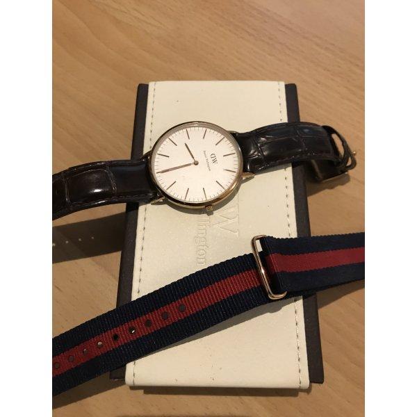 Daniel Wellington Uhr mit Ersatzband