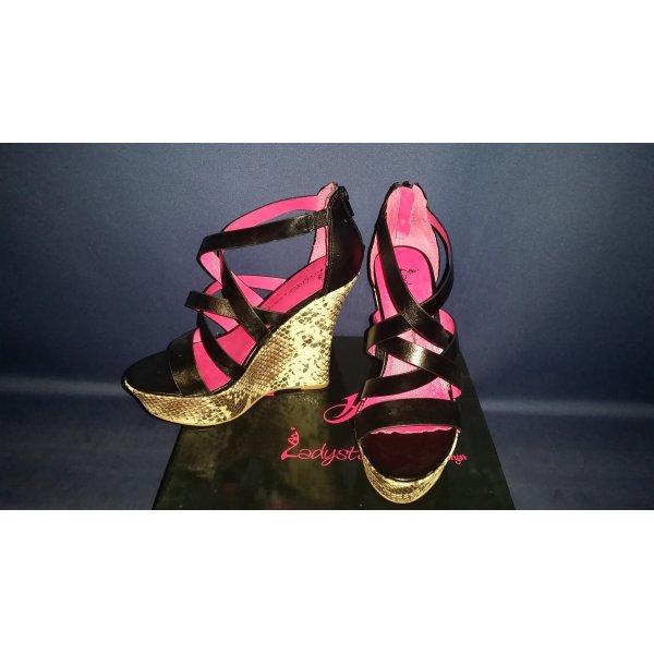 Daniela Katzenberger Schuhe 37