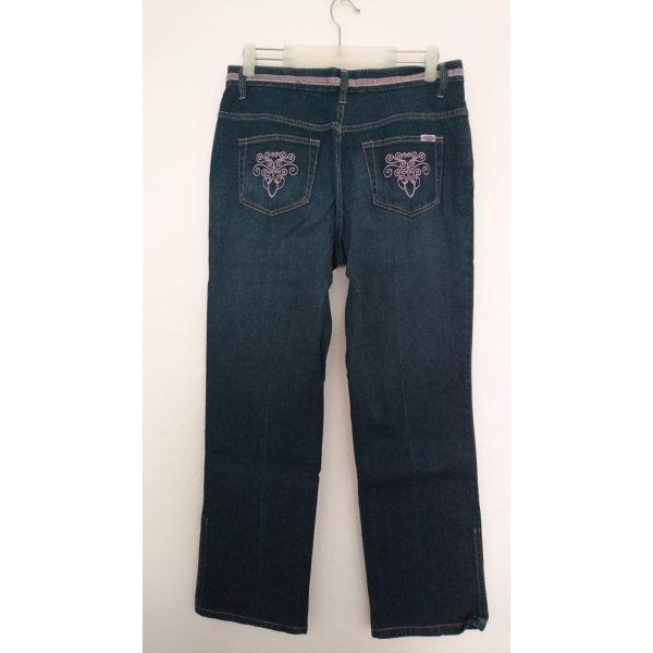 Dark Blue Jeans auch als 7/8  NEU