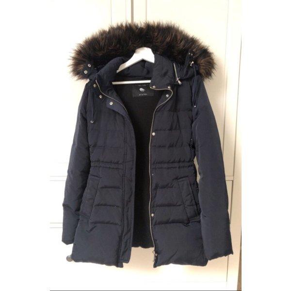 Daunen Jacke von Zara Gr L