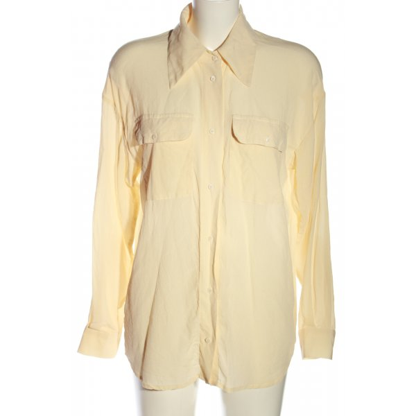 DAY Hemd-Bluse creme Casual-Look