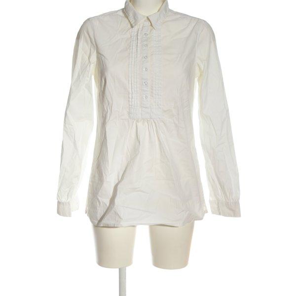 denim essentials Hemd-Bluse
