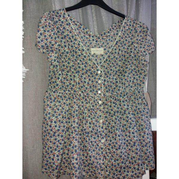 Denim&Supply Bluse floral neu gr. m