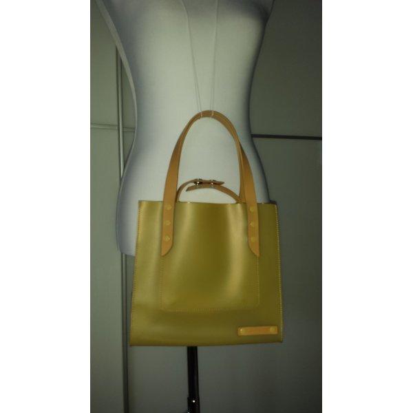 Carry Bag yellow