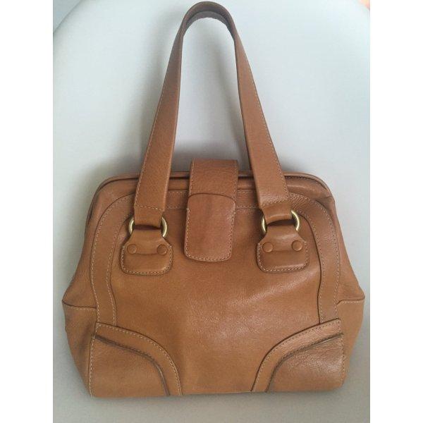 Designer Handtasche Adolfo Dominguez - TOP Zustand