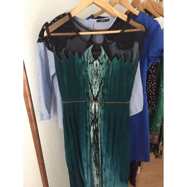 Designer Kleid neu