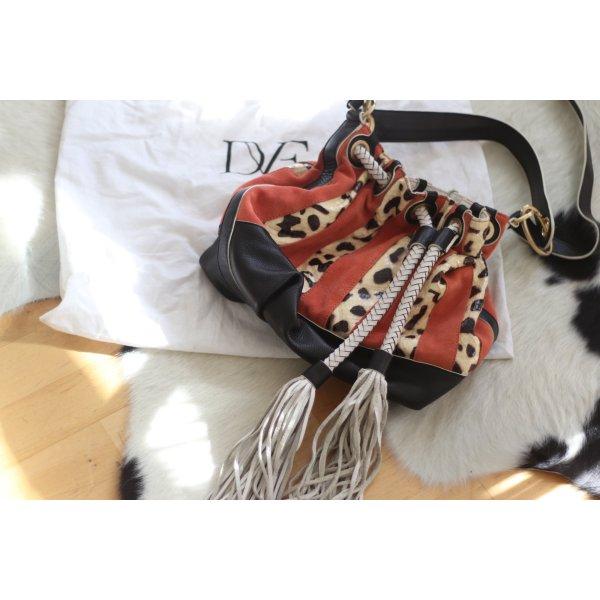 Diane von Furstenberg Bucket Bag
