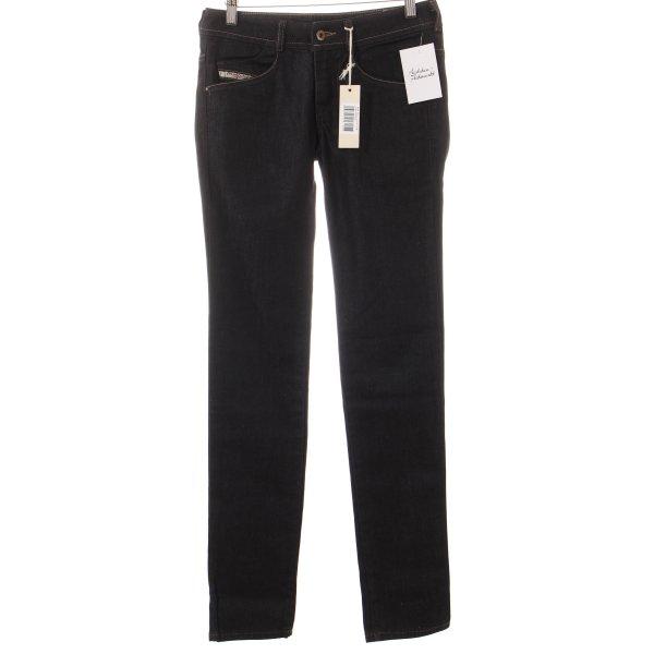 "Diesel Slim Jeans ""Clushy"" dunkelblau"