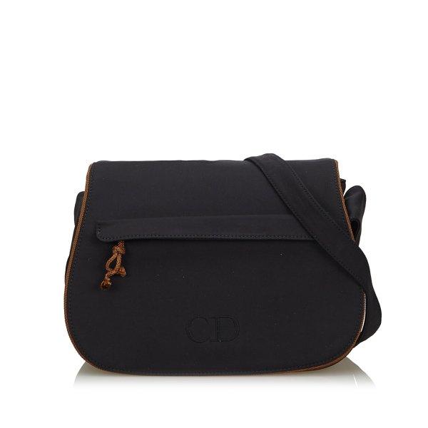 Dior Nylon Crossbody Bag