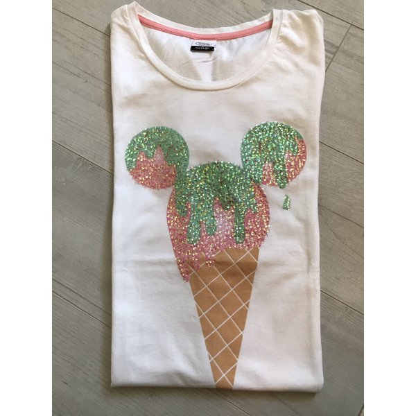 Disney T-Shirt Damen