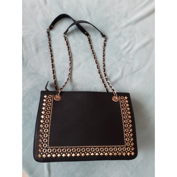 DKNY Bryant Park Saffiano Bag