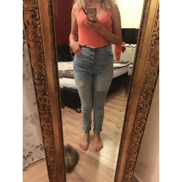 DKNY jeans neu