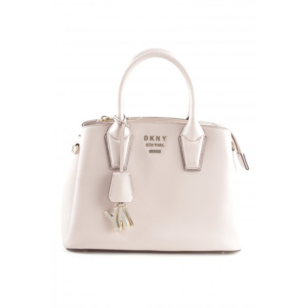 "DKNY Satchel ""Hutton MD Satchel Bag Iconic Blush"""