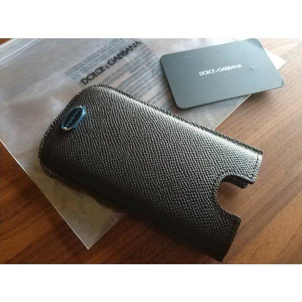 DOLCE&GABBANA Handyhülle Case für Iphone 5/5S/SE !NEU! + Beauty-Überraschung*