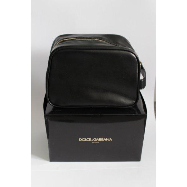 Dolce & Gabbana Orginal Kulturbeutel NEU!
