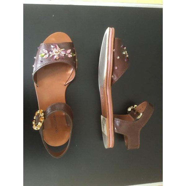 Dolce & Gabbana Sandalo multicolore