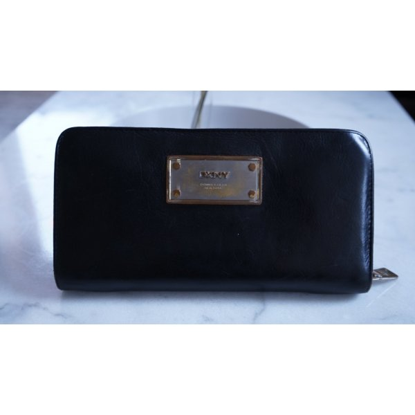 Donna Karan New York Brieftasche