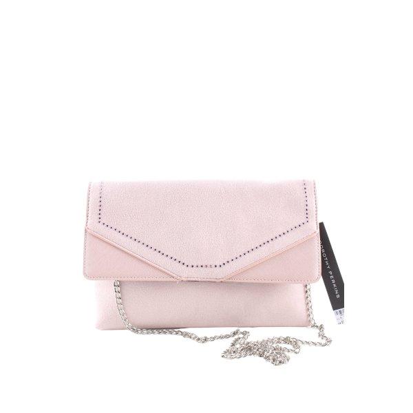 Dorothy Perkins Clutch pink Business-Look