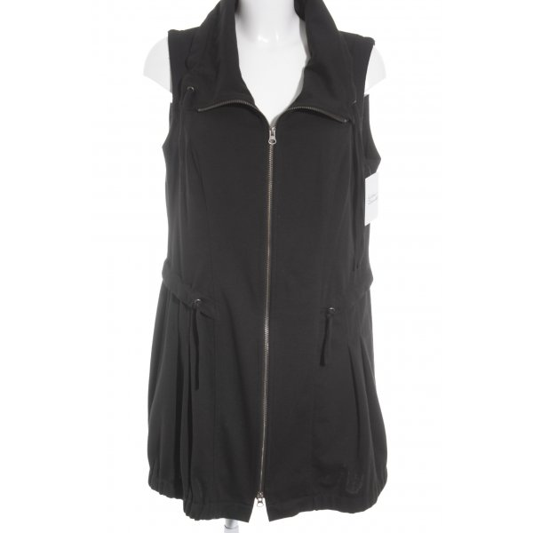 Dreamstar Sweater Dress black street-fashion look