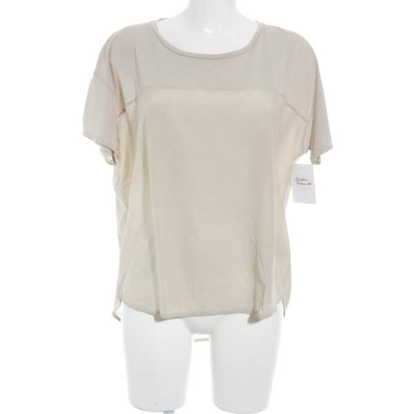 DRYKORN FOR BEAUTIFUL PEOPLE T-Shirt beige Casual-Look