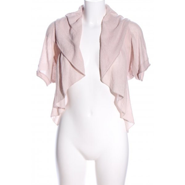 dtLm Don't Label me Cardigan pink Casual-Look