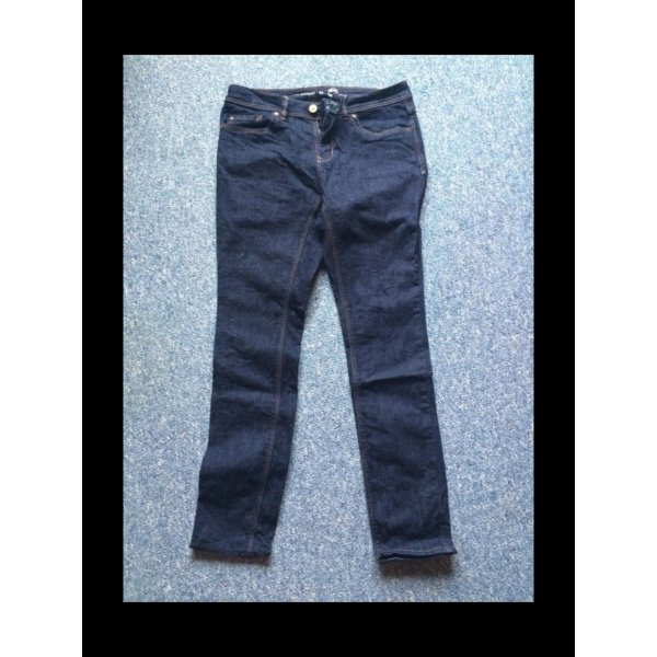 Dunkle Jeans Skinny neu