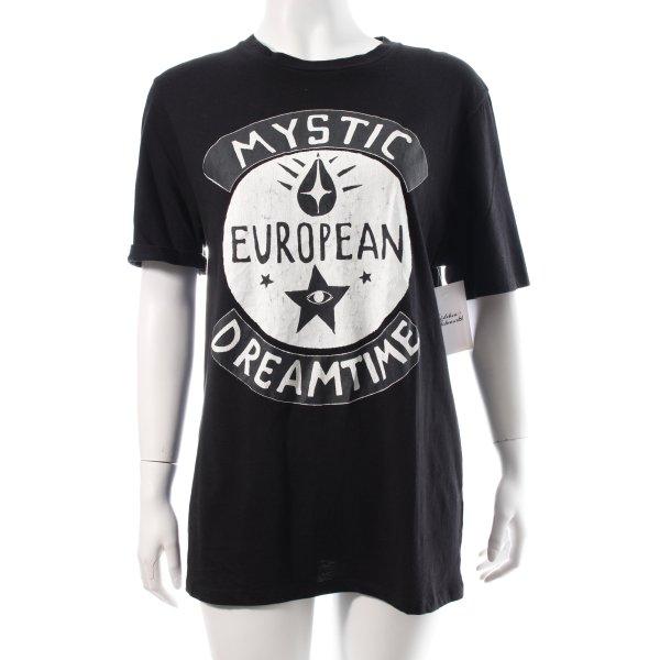 Each & Other T-Shirt Motivdruck