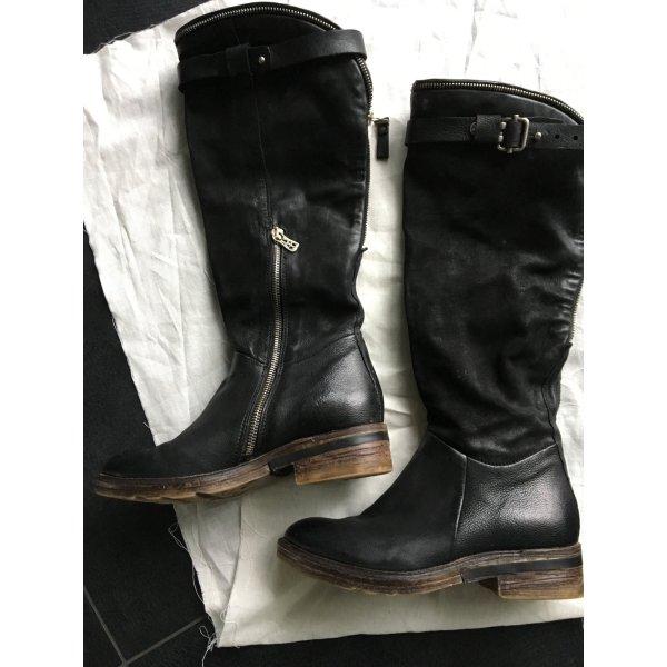 Echt Leder Stiefel von Airstep A.S.98