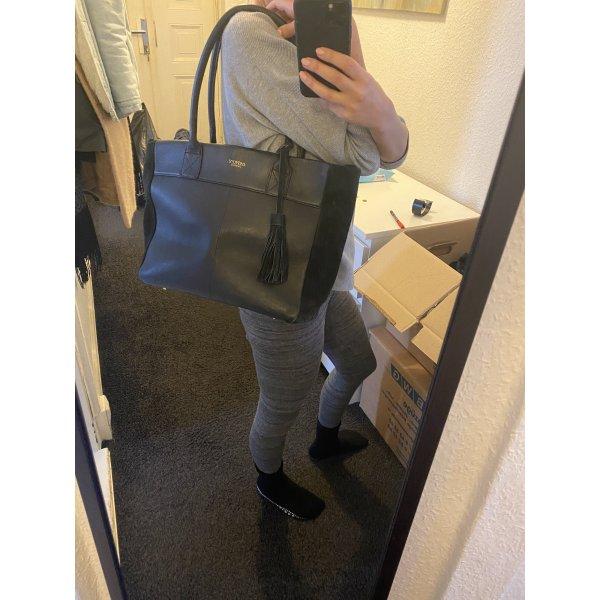 Echtleder Handtasche Osprey London