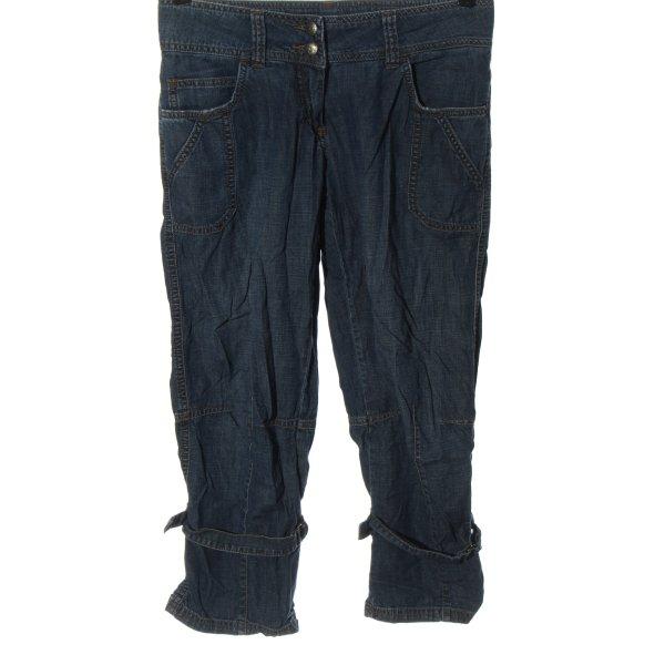 edc 7/8 Jeans blau Casual-Look