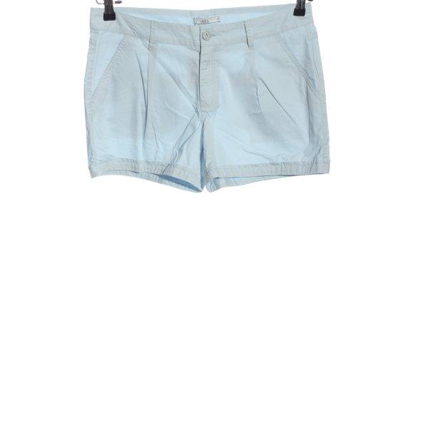 edc Hot Pants blau Casual-Look