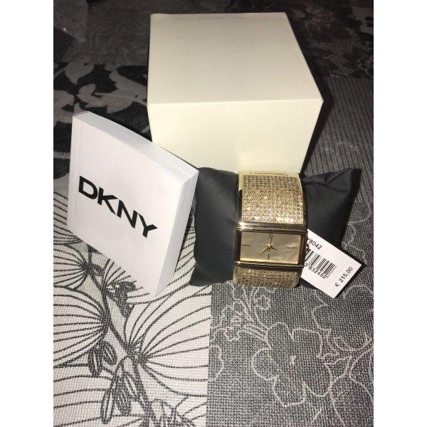 Edle Donna Karan Uhr