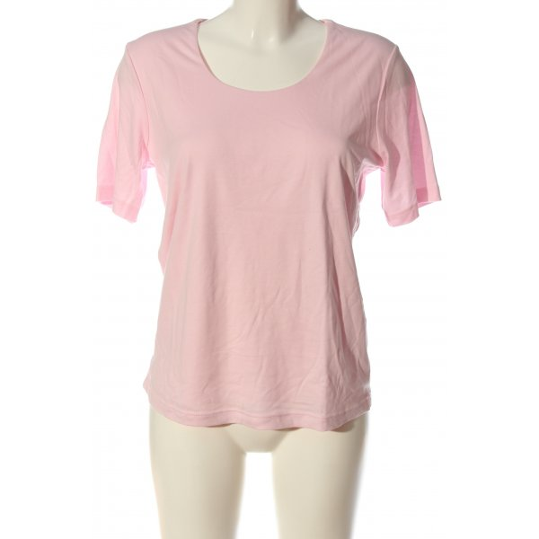 Efixelle T-Shirt pink Casual-Look