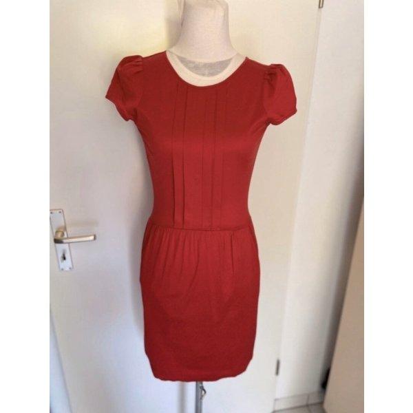 Ein sehr schönes vielfach kombinierbares Kleid Mango Gr S
