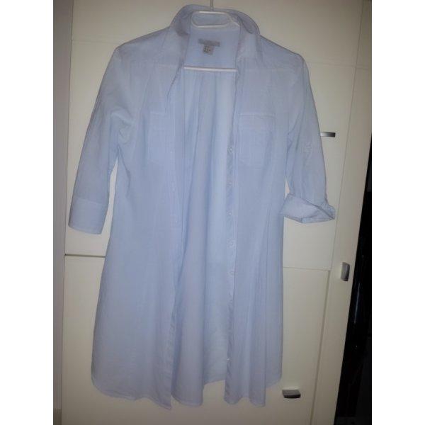 Eine lange Bluse von H&M