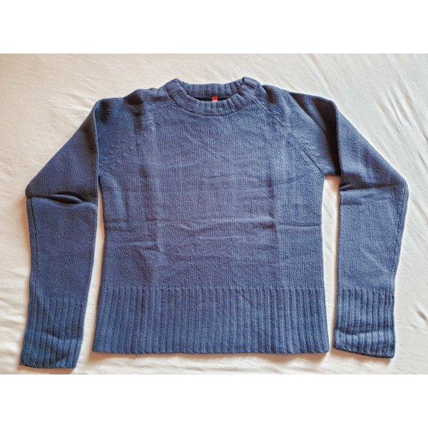 einfacher Pullover