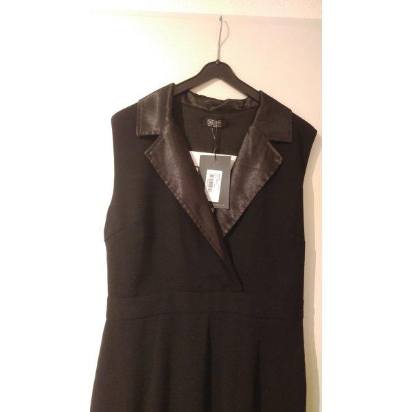 Eleganter Girls on Film Damen Overall/Jumpsuit schwarz. Größe 40 neu NP 99€