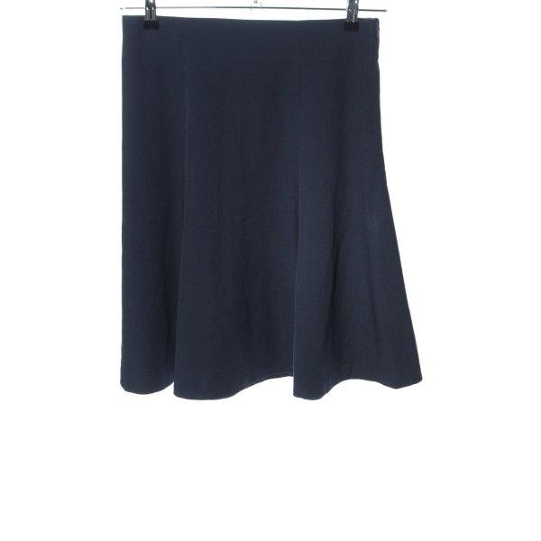 ELIANE ROSE Glockenrock blau Casual-Look