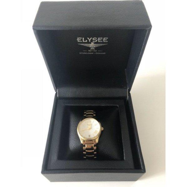 Elysee Schweizer Damen Uhr ❤️